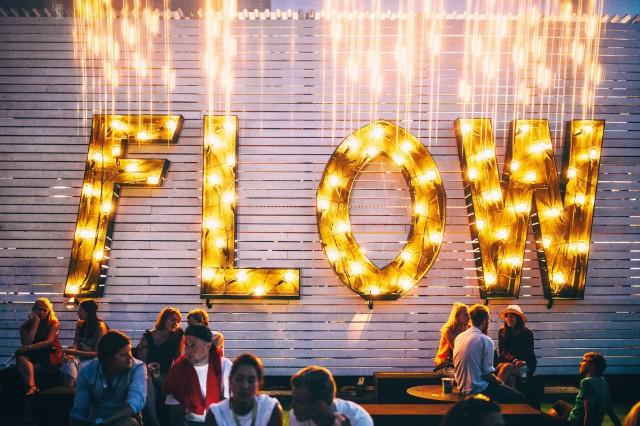 Flow 2014 — справжня феєрія сучасного мистецтва