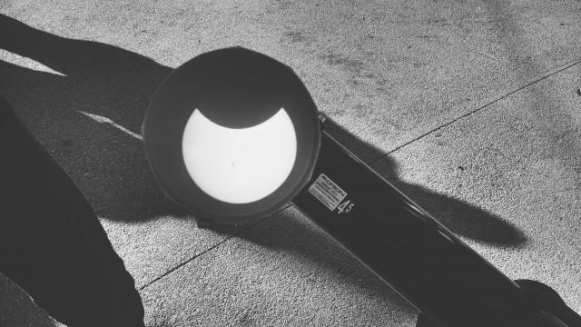Часткове затемнення