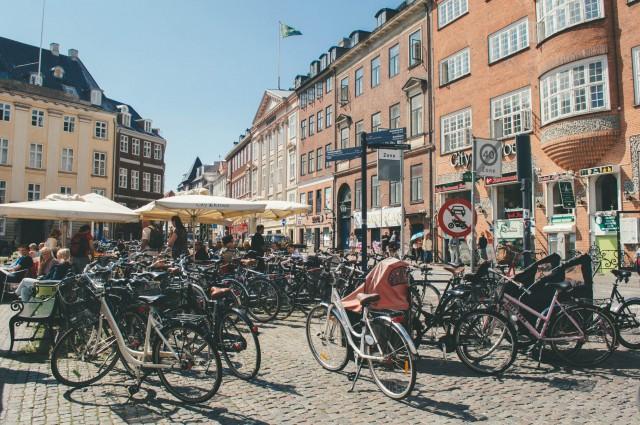 3 - Copenhagen