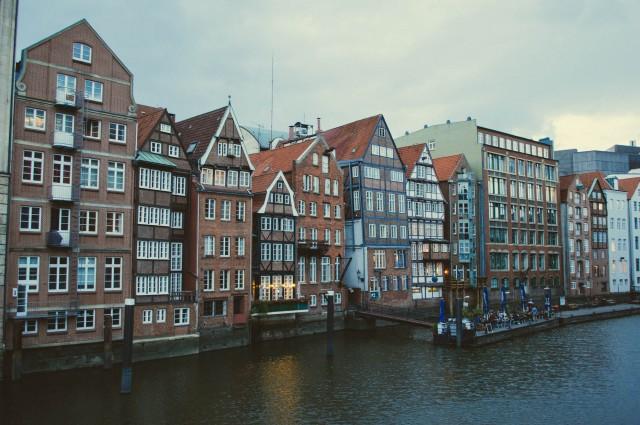 4 - Hamburg