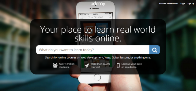 Online Courses Anytime Anywhere Udemy