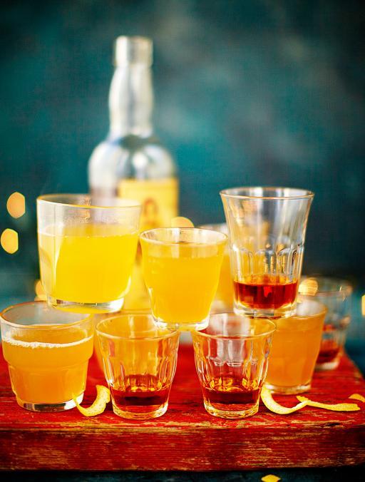 6. лимонад