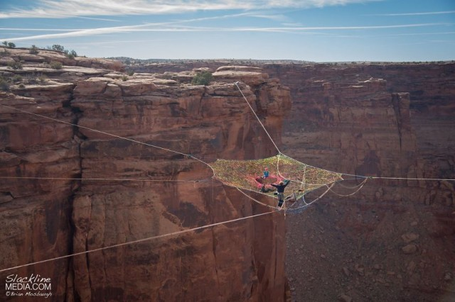 pentagon-handmade-net-over-canyon-moab-monkeys-brian-mosbaugh-3__880
