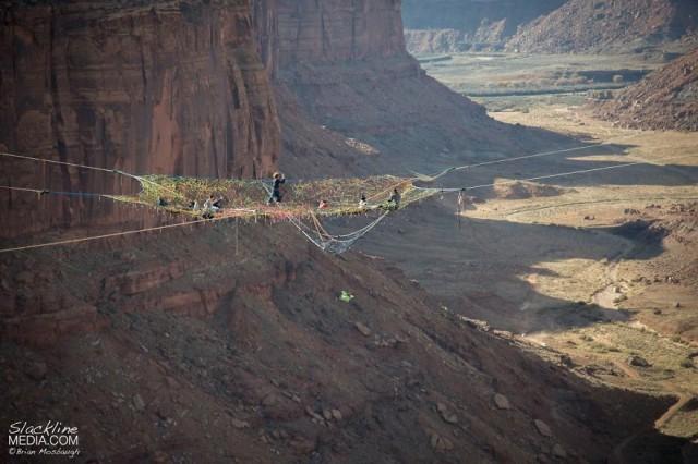 pentagon-handmade-net-over-canyon-moab-monkeys-brian-mosbaugh__880