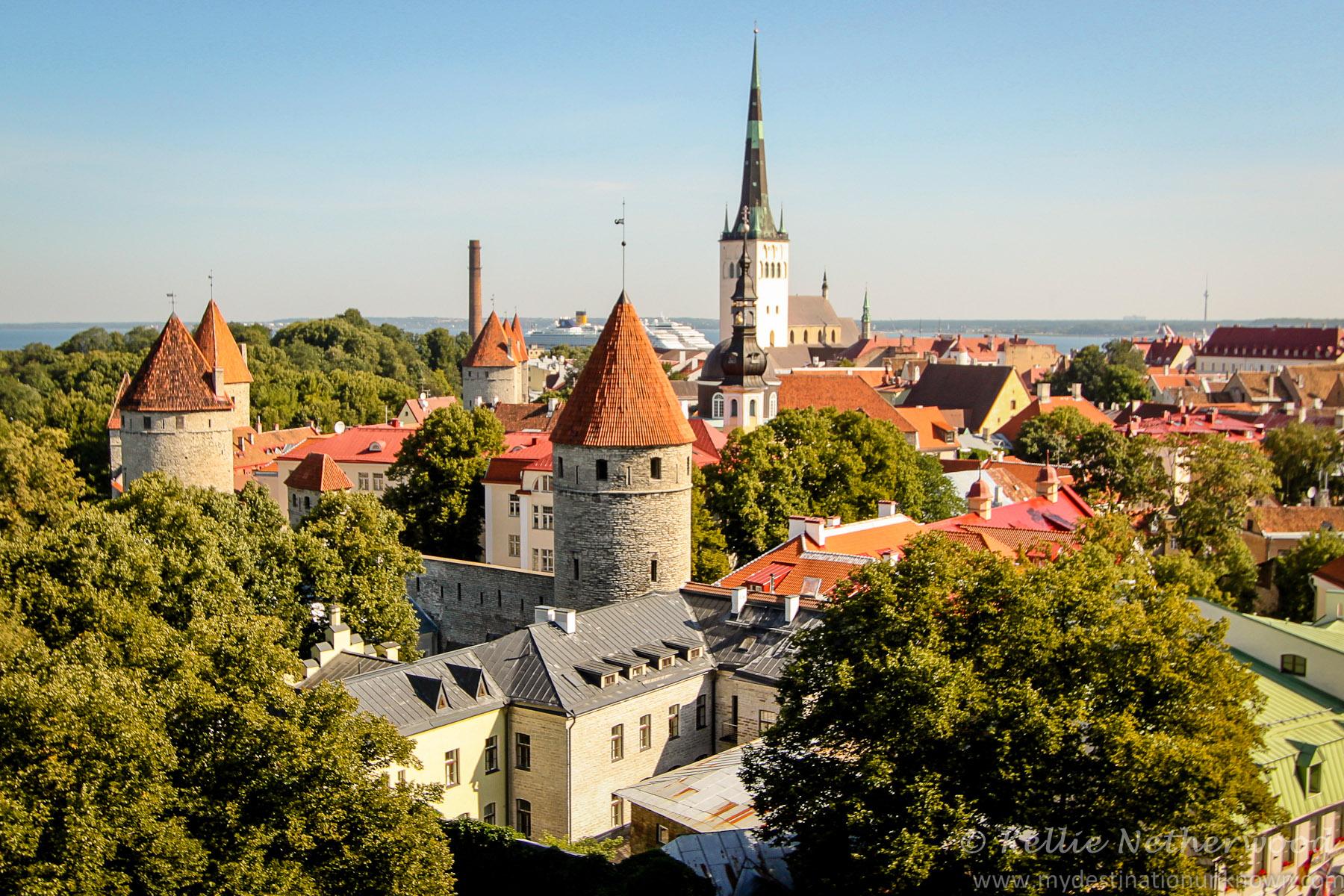 Електронна Естонія: як збудувати найсучаснішу цифрову державу