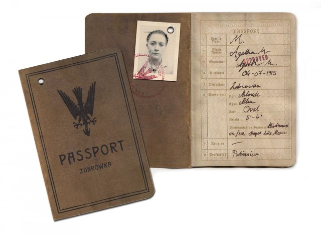 agatha-passport