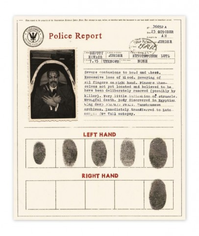 police-report