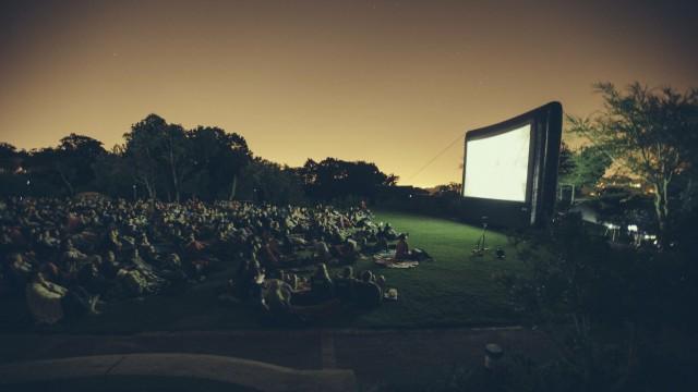 Outdoor-Cinema