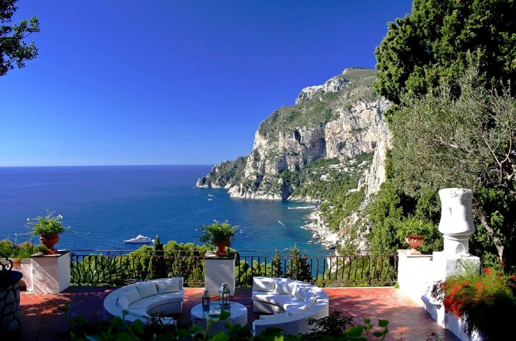 Capri-Campania