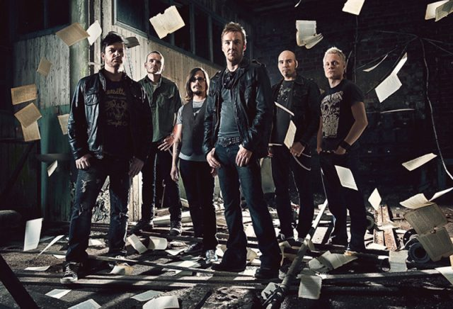 foto poets of the fall