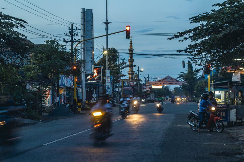 Індонезія 2018