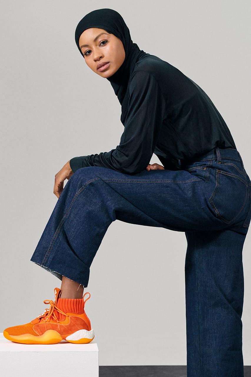 Adidas презентувала колекцію, присвячену правам жінок